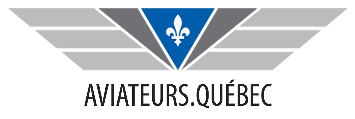 Aviateurs.Québec