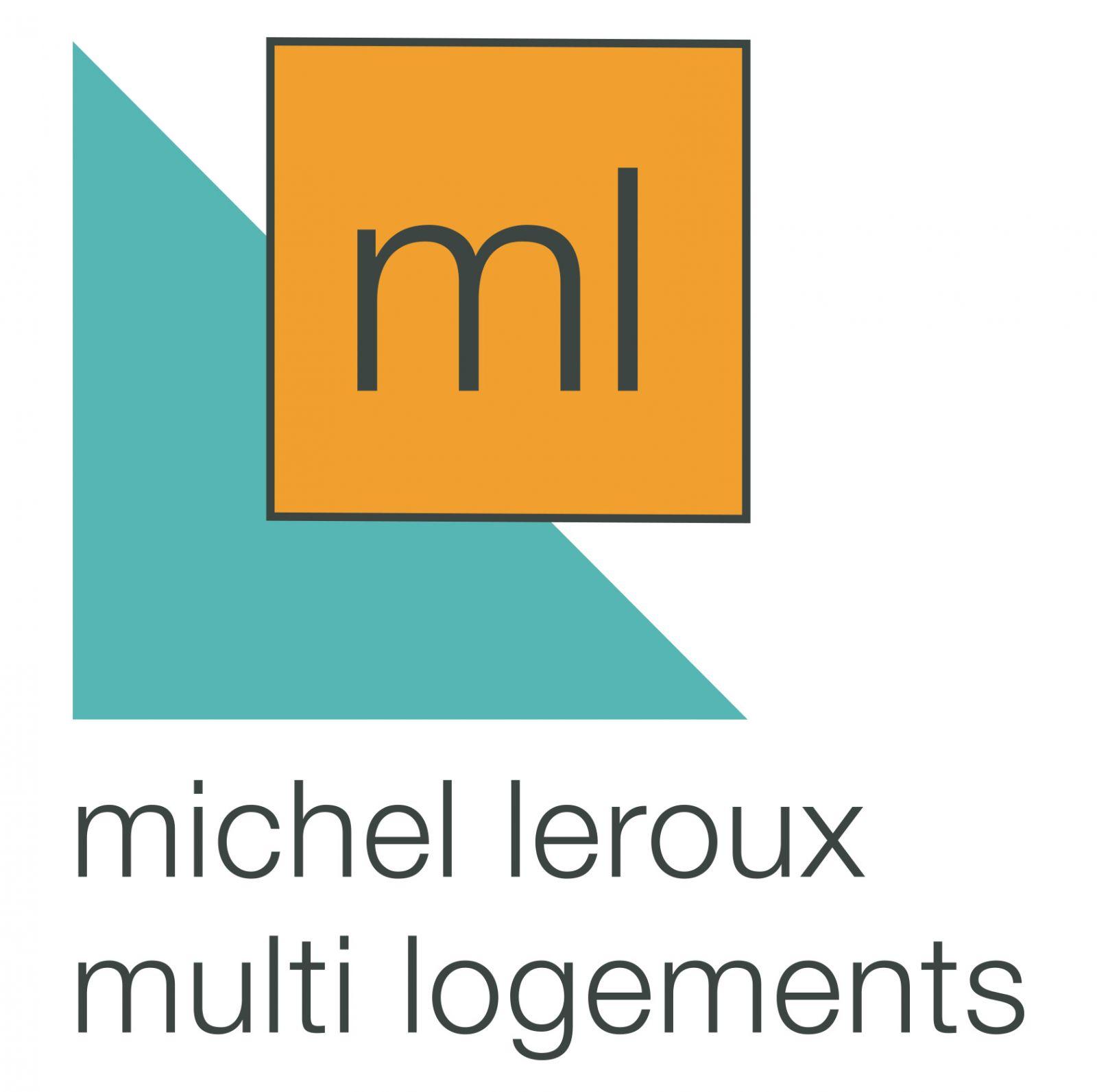 Michel Leroux, courtier immobilier agréé