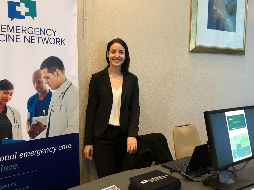 BC Emergency Medicine Network