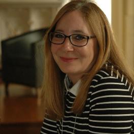Odette Trépanier