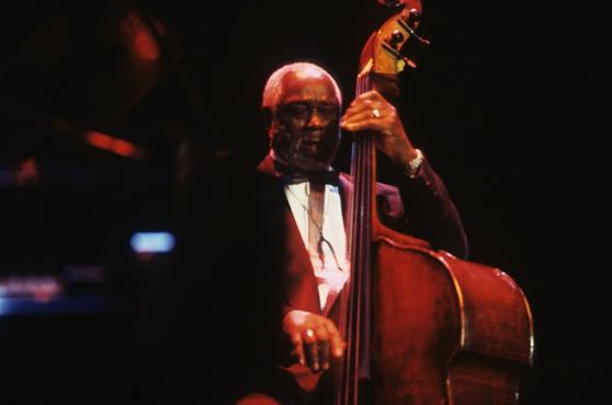 Crédit photo : Caroline Hayeur © Festival International de Jazz de Montréal
