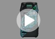 Vidéo détecteur Altair 5X