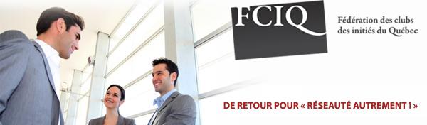 Fédération des clubs des initiés du Québec